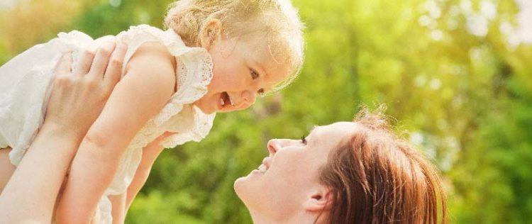 puterea unei mame