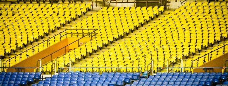 stadion nou
